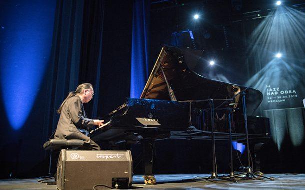 Kei Akagi Quartet | 54 Jazz nad Odrą
