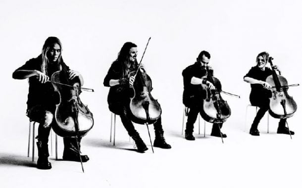 wROCK for Freedom 2018 - Apocalyptica, Luxtorpeda, Illusion | koncert