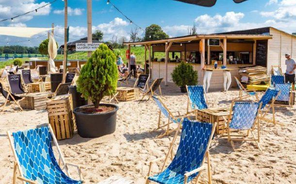 Basen Beach Bar