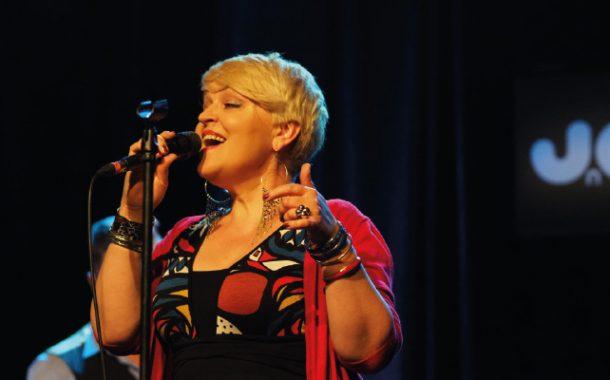 Jazz nad Odrą jest kobietą…