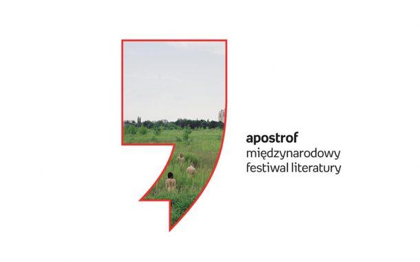 Międzynarodowy Festiwal Literatury Apostrof