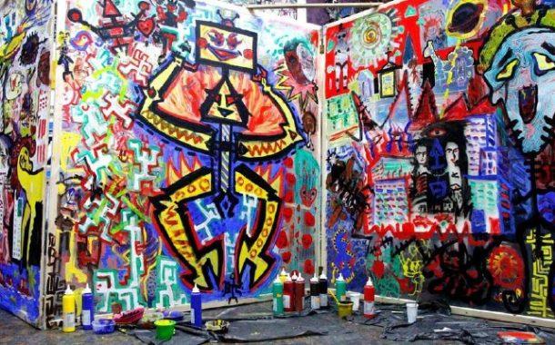 Noc Muzeów 2018 - Dobranocka – 4. Festiwal Malowania - Akademia Sztuk Pięknych