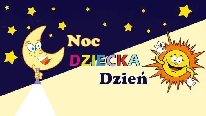 Dzień Dziecka i Noc Dziecka na Brochowie