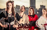 Folk-metalowa Noc Świętojańska: Percival Schuttenbach, Runika, Loopus Duo, Helroth