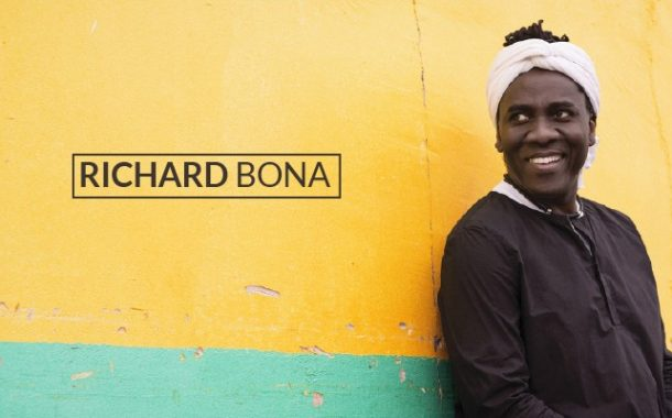 Richard Bona -