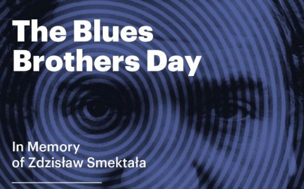 The Blues Brothers Day: In memory of Zdzisław Smektała | koncert
