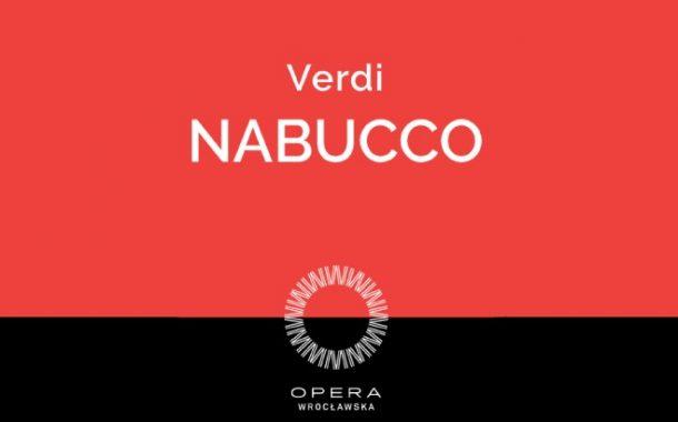 Nabucco | superwidowisko - premiera