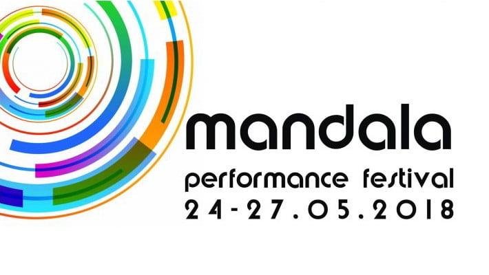 XII Mandala Performance Festiwal