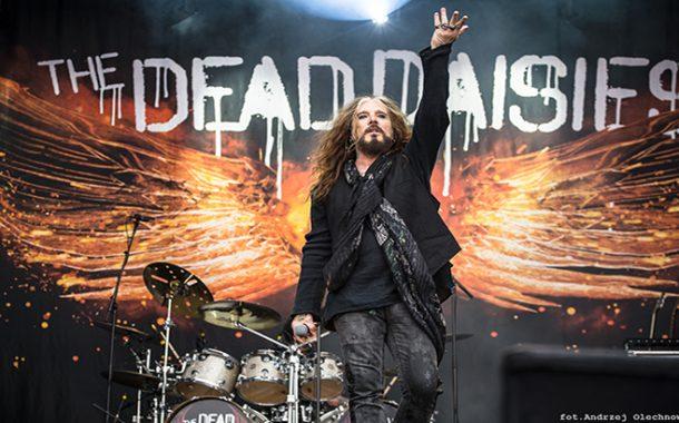 The Dead Daisies | Koncert finałowy Gitarowego Rekordu Guinnessa