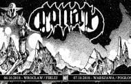 Conan | koncert w Firleju