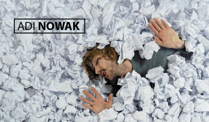 Adi Nowak | koncert (Wrocław 2018)