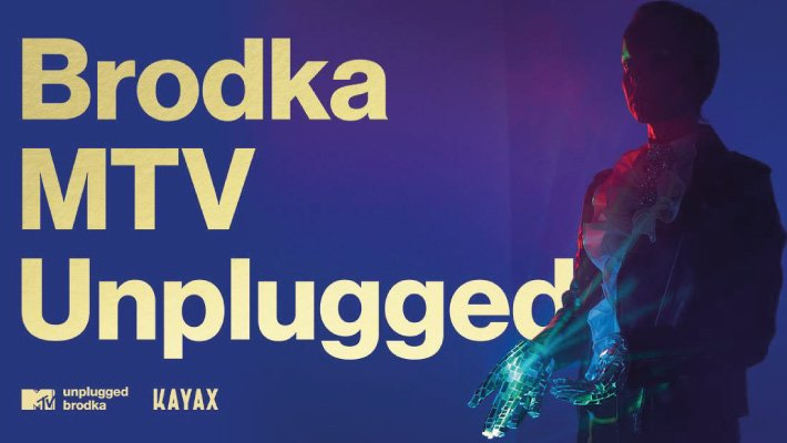 Brodka MTV Unplugged | koncert (Wrocław 2018)