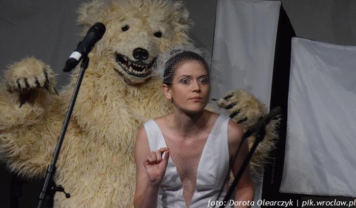 """Muzyczna """"Polska 120"""" na zakończenie 5. Przeglądu Teatru Nowego dla Dzieci"""