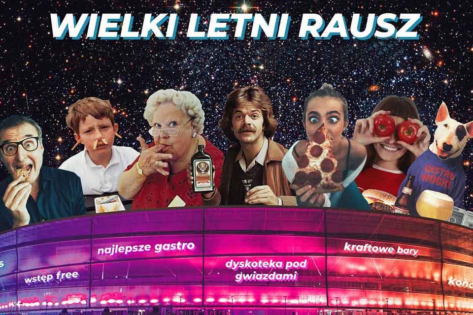 Gastro Nocki we Wrocławiu
