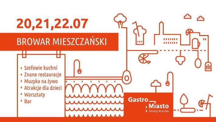 Gastro Miasto - trzeci weekend