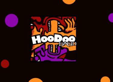 HooDoo Band   koncert (Wrocław 2021)
