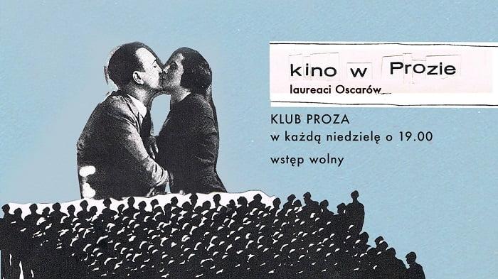 Dzieje się we Wrocławskim Domu Literatury / Klubie Proza