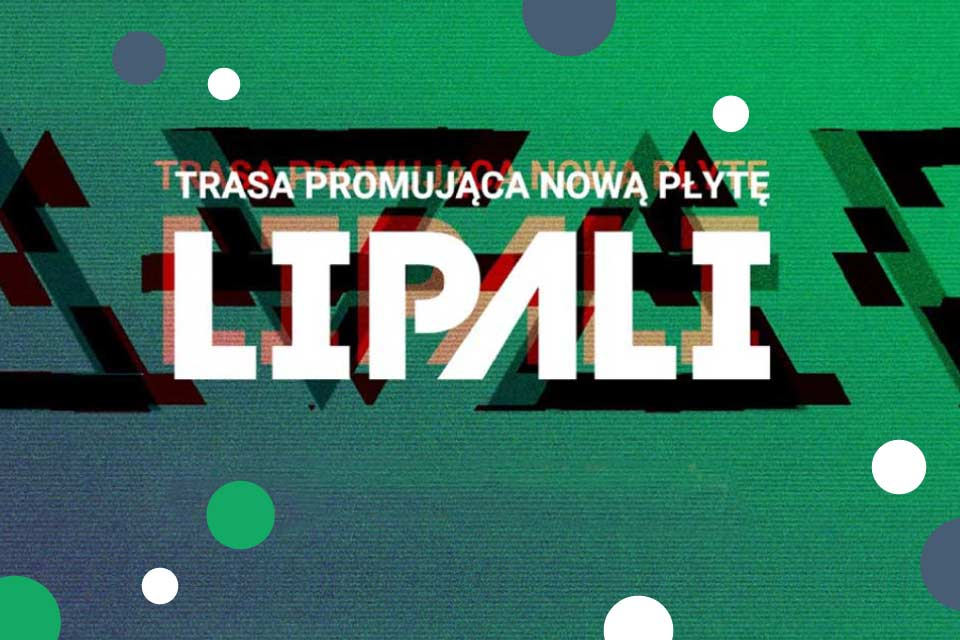 Lipali | koncert