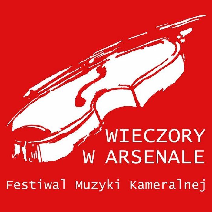 XXII Festiwal Muzyki Kameralnej | Wieczory w Arsenale