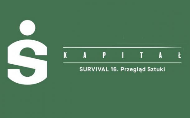 SURVIVAL 16. Przegląd Sztuki | Kapitał / scena muzyczna / program