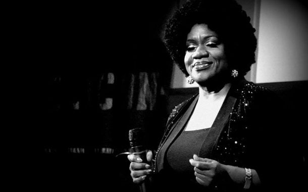 Tribute to Sarah Vaughan - Sharon Clark & band | koncert (Wrocław 2018)