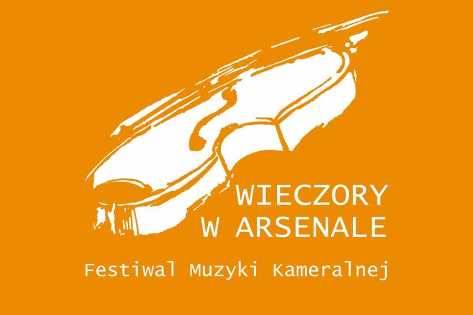 XXIII Festiwal Muzyki Kameralnej | Wieczory w Arsenale