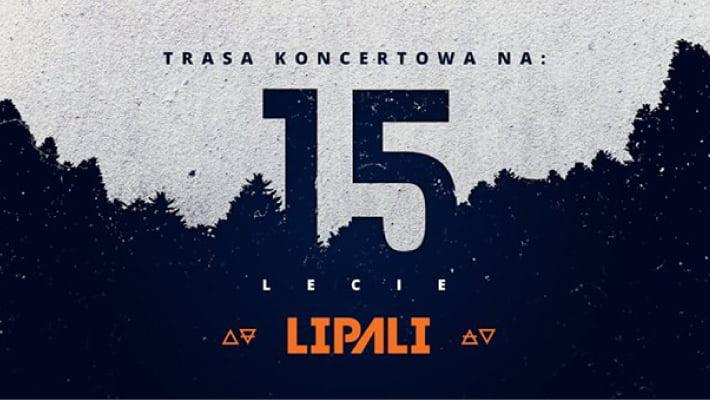 Lipali - XV urodziny | koncert (Wrocław 2018)