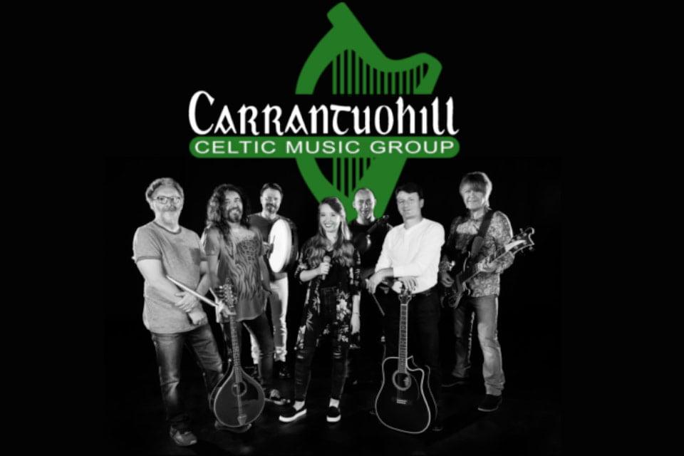 Carrantuohill | koncert
