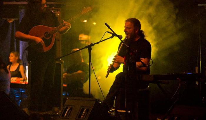 Carrantuohill - Irlandzki Wieczór | koncert (Wrocław 2018)
