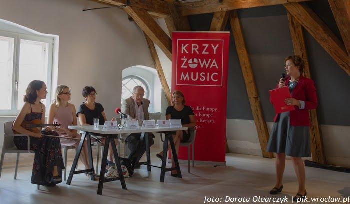 Letnie festiwale muzyki kameralnej, jazzowej i żydowskiej