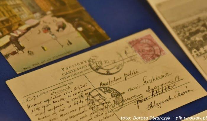 Kolekcja rękopisów Sienkiewicza w Ossolineum