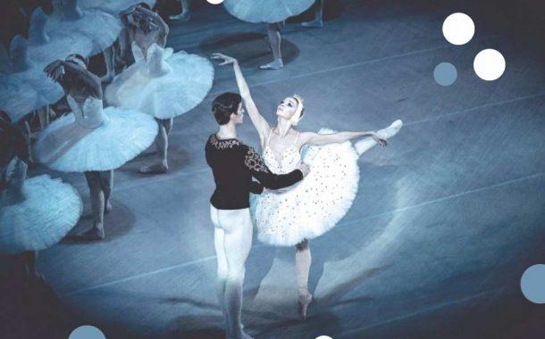 Narodowy Balet Kijowski - Jezioro Łabędzie | balet