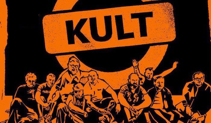 Kult | koncert (Wrocław 2018)