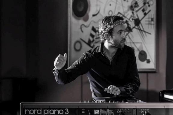 Michał Martyniuk - The Cuban Latin Jazz | koncert charytatywny