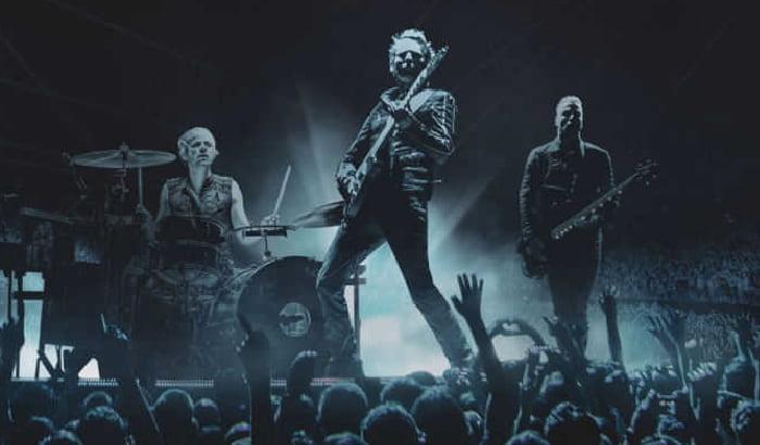 Muse: Drones World Tour | koncert na dużym ekranie