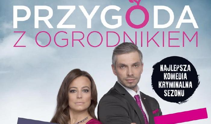 Przygoda z ogrodnikiem | spektakl (Wrocław 2018)