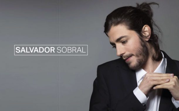 Salvador Sobral | koncert (Wrocław 2019)