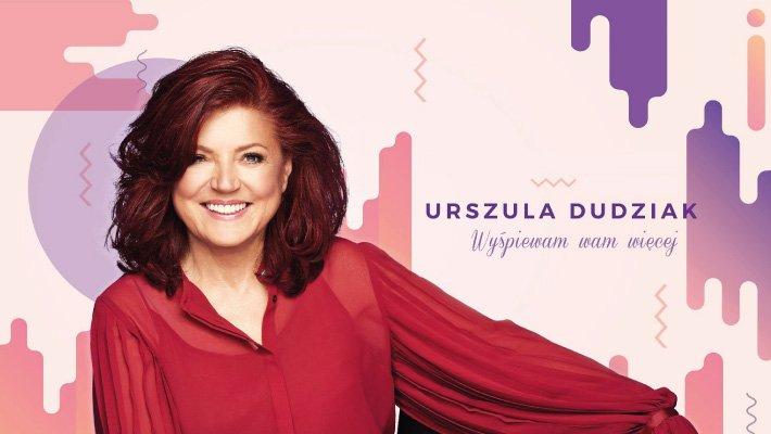 Urszula Dudziak - Wyśpiewam Wam Więcej | koncert (Wrocław 2018)