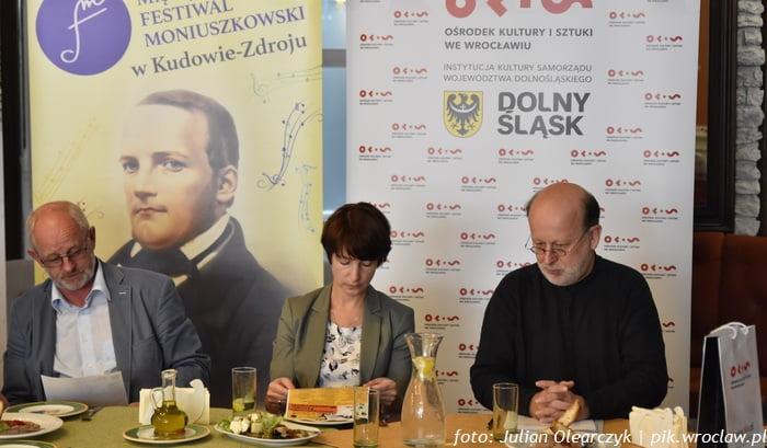 Święto Moniuszki w Kudowie-Zdroju