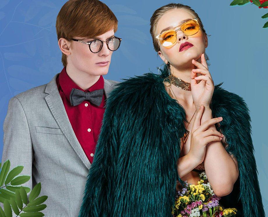 Fashion Meeting | targi mody autorskiej i wzornictwa