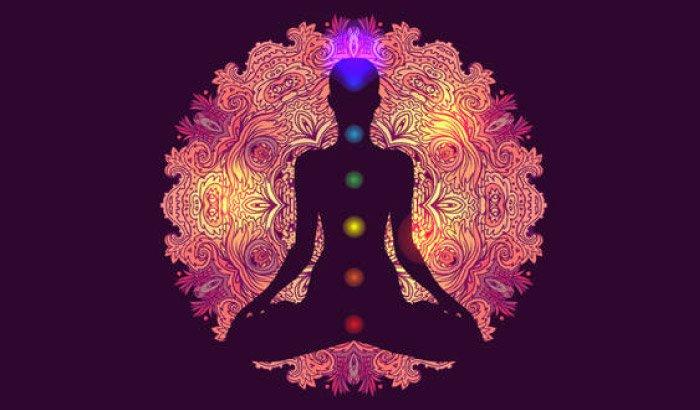 Podróż w głąb 7 czakr - Medytacja z dźwiękiem i relaks
