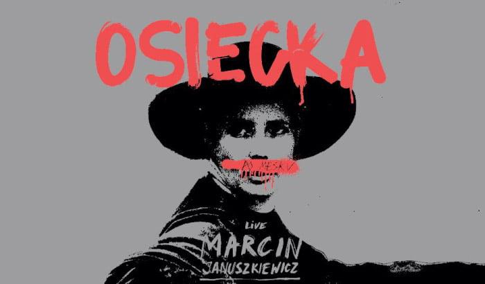 Osiecka po męsku - Marcin Januszkiewicz | koncert (Wrocław 2018)