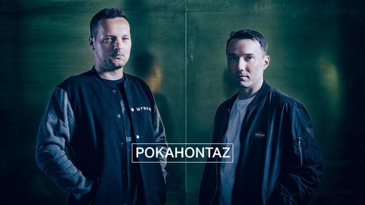 Pokahontaz | koncert (Wrocław 2018)