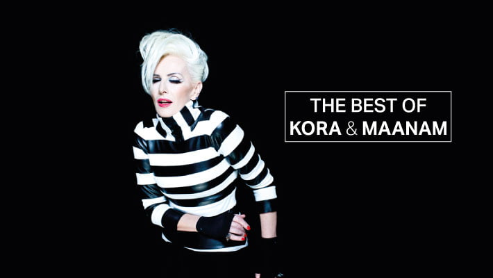 The Best of Kora & Maanam | koncert