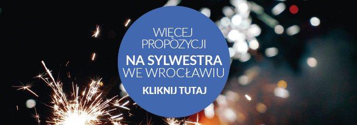 Sylwester 2018/2019 we Wrocławiu