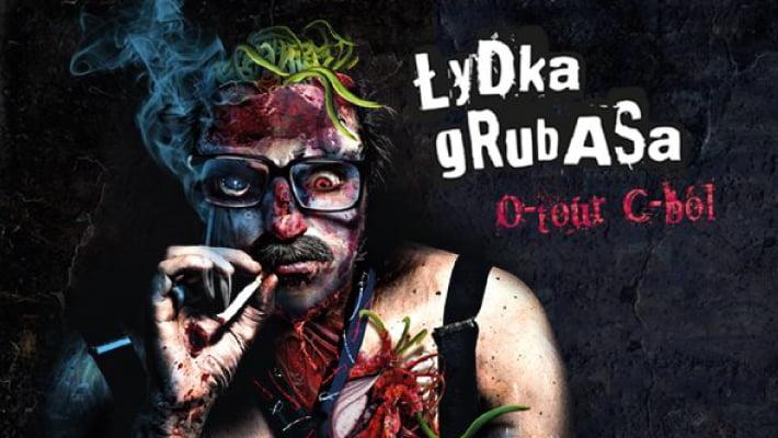 Łydka Grubasa | koncert (Wrocław 2018)