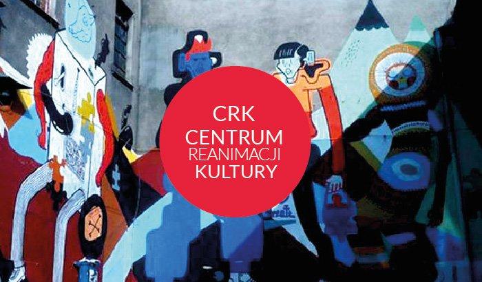 CRK - Centrum Reanimacji Kultury