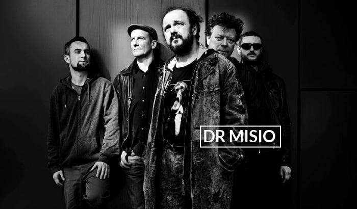 Dr Misio | koncert (Wrocław 2019)