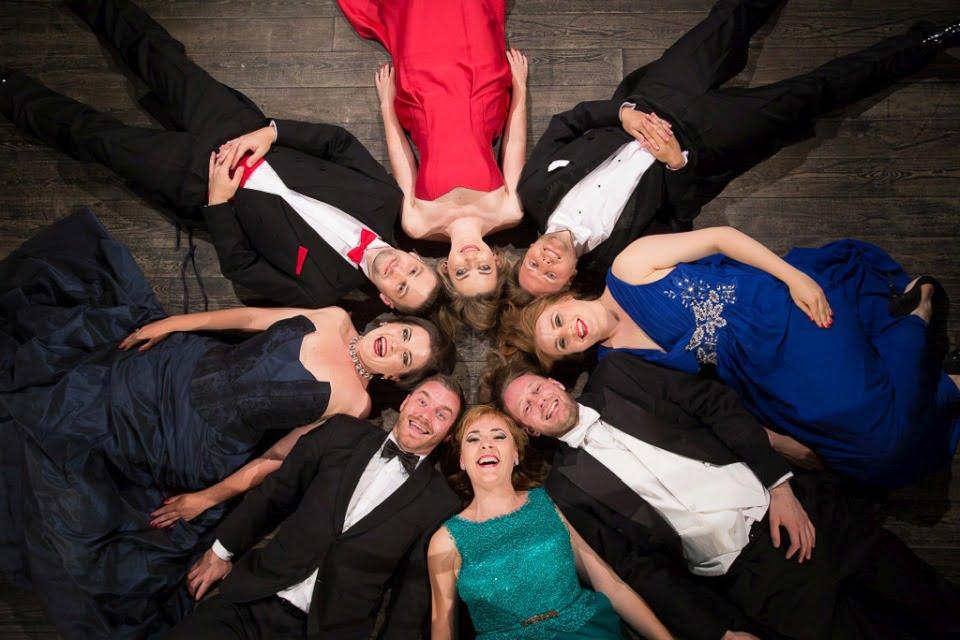 Grupa Operowa Sonori Ensemble | koncert