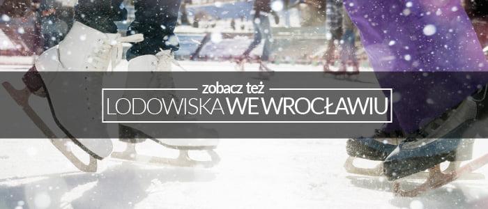 Lodowiska we Wrocławiu